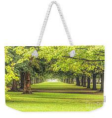 Trees Weekender Tote Bag