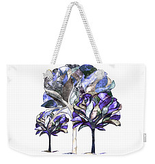 Trees Of Sadness Weekender Tote Bag