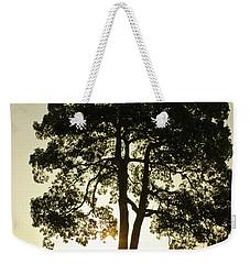 Trees On The Park Weekender Tote Bag