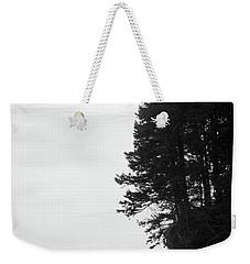 Trees Over The Ocean Weekender Tote Bag