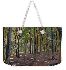 Trees Reeshofbos Weekender Tote Bag