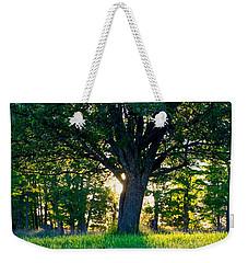 Treescape Weekender Tote Bag