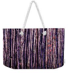 Treez Magenta Weekender Tote Bag