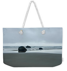 Tres Rocas Weekender Tote Bag by Don Schwartz