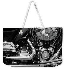 Trike Weekender Tote Bag