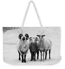 Trio #1478 Weekender Tote Bag