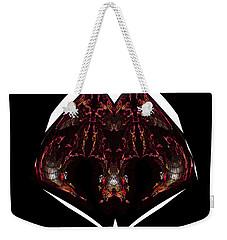 Triolo Weekender Tote Bag