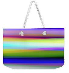 Trip Seat Weekender Tote Bag