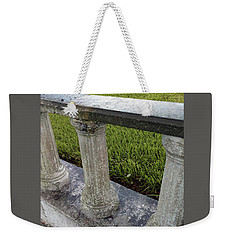 Triplets Weekender Tote Bag by Steve Sperry