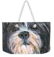 Trixie Weekender Tote Bag