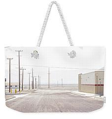 Trona Weekender Tote Bag