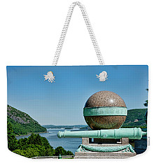 Trophy Point Weekender Tote Bag by Dan McManus