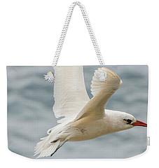Tropic Bird 2 Weekender Tote Bag by Werner Padarin