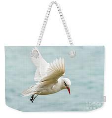 Tropic Bird 4 Weekender Tote Bag