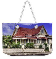 Tropical Beauty Weekender Tote Bag