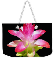 Tropical Bliss Weekender Tote Bag by Sue Melvin