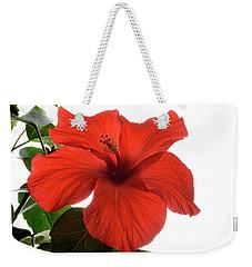 Tropical Bloom. Weekender Tote Bag