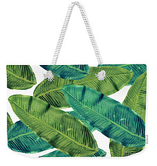 Tropical Colors 2 Weekender Tote Bag by Mark Ashkenazi