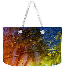 Tropical Low #4 Weekender Tote Bag