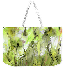 Tropical Weekender Tote Bag