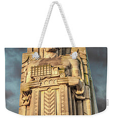 Truck Guardian Weekender Tote Bag