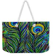 True Colors Weekender Tote Bag