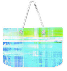 True Three Weekender Tote Bag