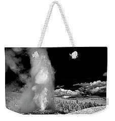 Truly Faithful Weekender Tote Bag