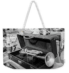 Trumpet For Sale Weekender Tote Bag