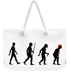 Trumplution Weekender Tote Bag