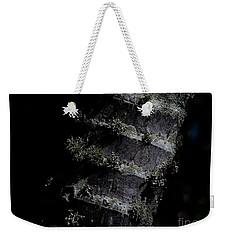 Trunk Moss Weekender Tote Bag