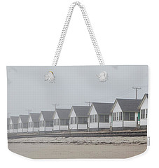 Truro Fog Imagination Weekender Tote Bag