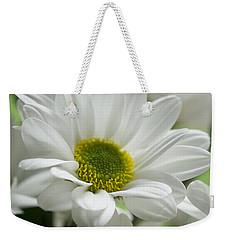 Trustfulness. Weekender Tote Bag