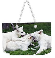 Tug Jane And Greta Weekender Tote Bag