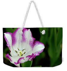 Tulip Flower Weekender Tote Bag
