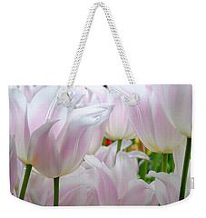 Tulip Serenity Weekender Tote Bag