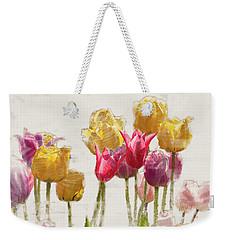 Tulipe Weekender Tote Bag