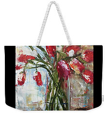 Lunch With The Ladies Weekender Tote Bag