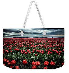 Tulips Forever Weekender Tote Bag