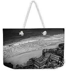 Tulum Beach Weekender Tote Bag by Ana Mireles