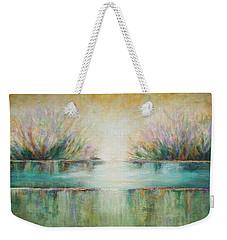 Tumbleweed Weekender Tote Bag