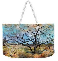 Tumbleweeds Weekender Tote Bag