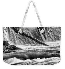 Tumwater Waterfalls#3 Weekender Tote Bag