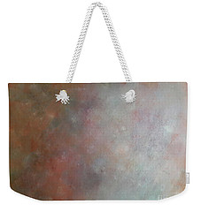 Tunnel Light Weekender Tote Bag