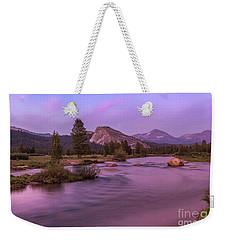 Tuolumne Meadow Weekender Tote Bag