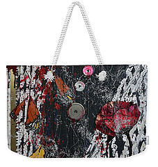 Turn Out The Lights Weekender Tote Bag