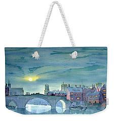 Turner's York Weekender Tote Bag