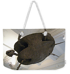 Turtle Weekender Tote Bag by Brian McDunn