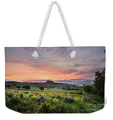 Tuscan Dream I Weekender Tote Bag