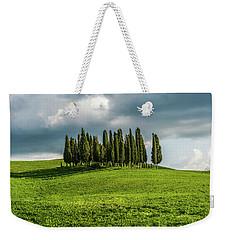 Tuscan Wonderland - Val D Orcia Weekender Tote Bag